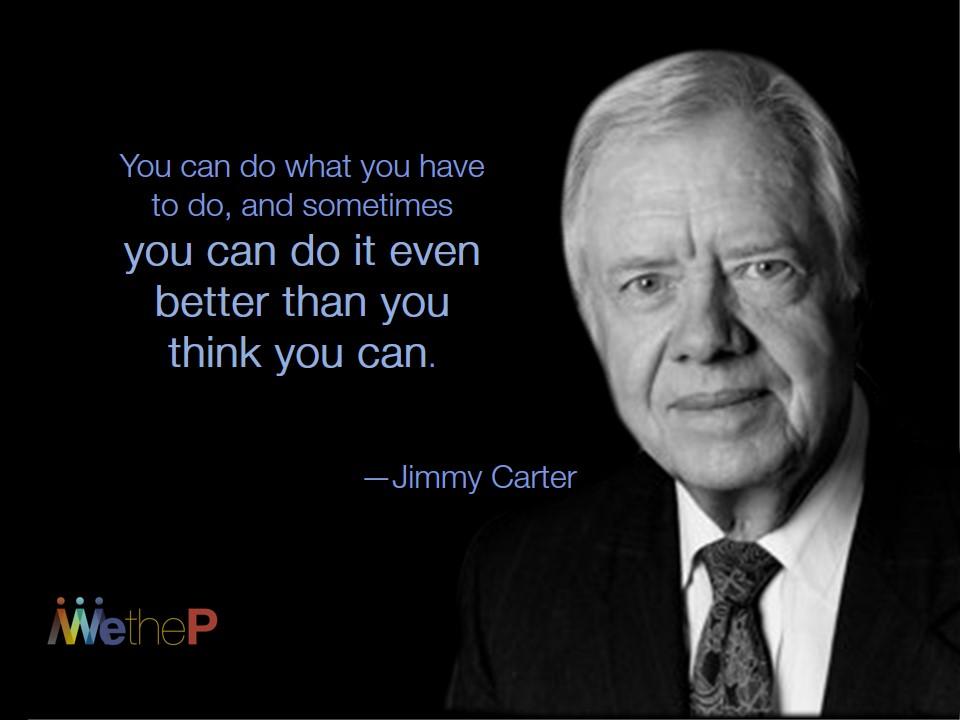 10-1 Jimmy Carter