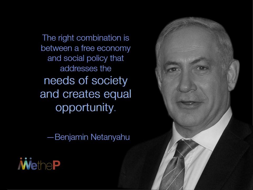 10-21 Benjamin Netanyahu