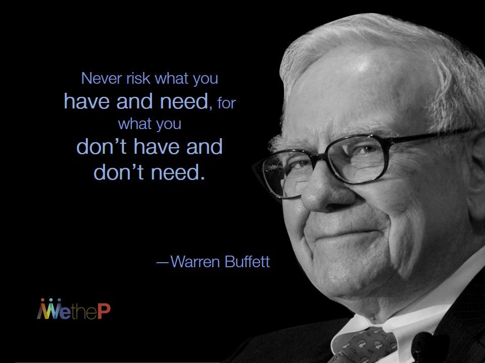 8-30 Warren Buffett