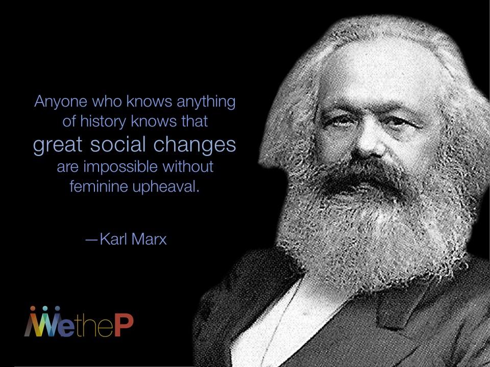 5-5 Karl Marx