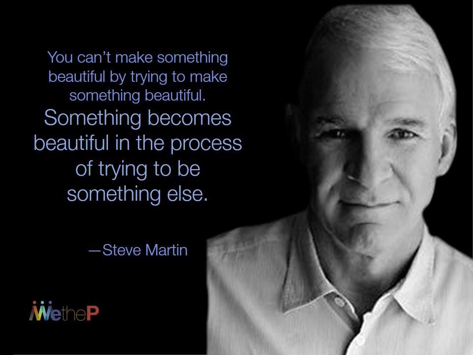 8-14 Steve Martin