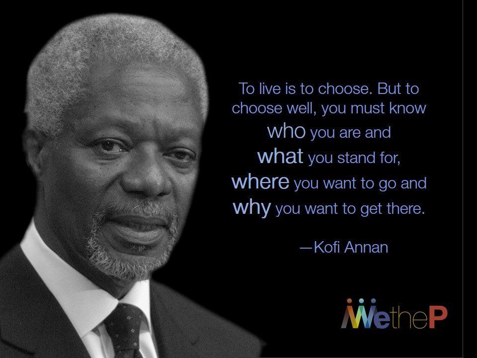 4-8 Kofi Annan