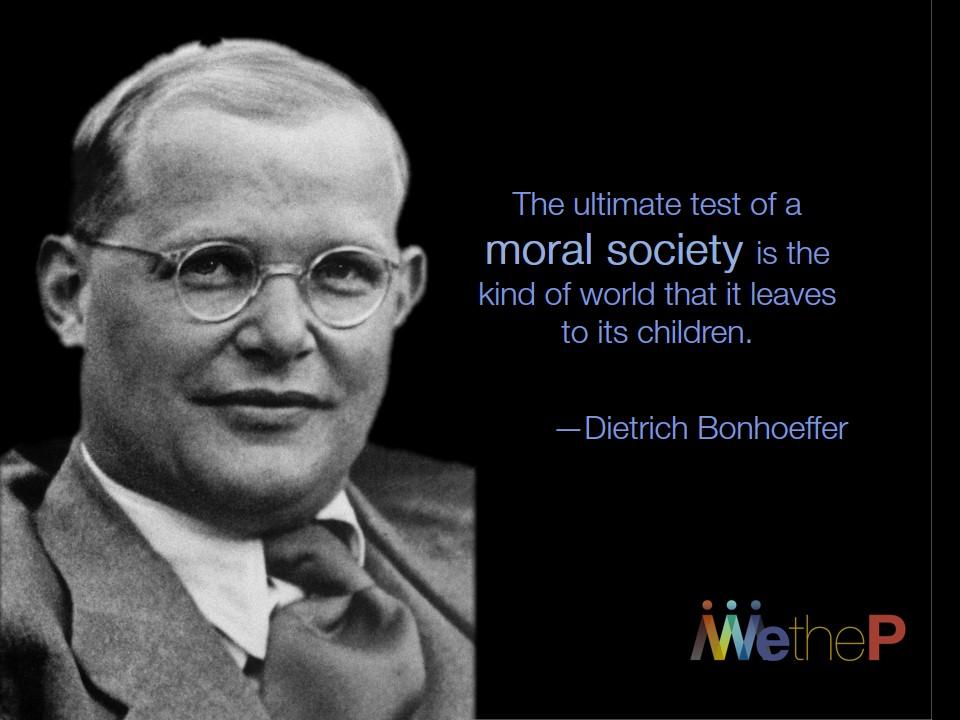 2-4 Dietrich Bonhoeffer