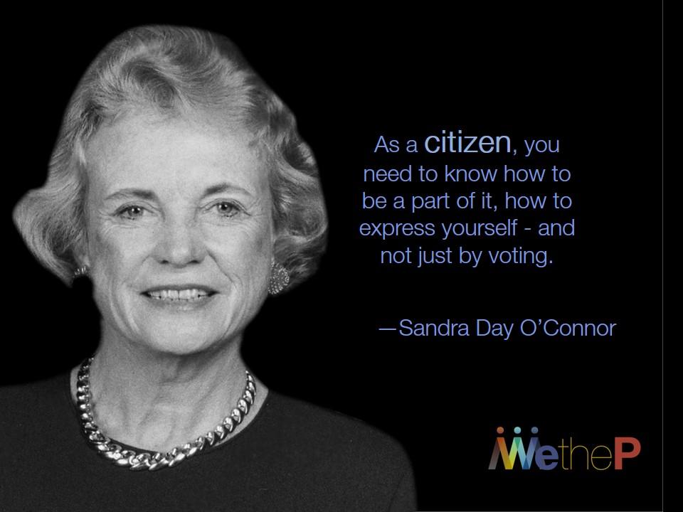 3-26 Sandra Day OConnor