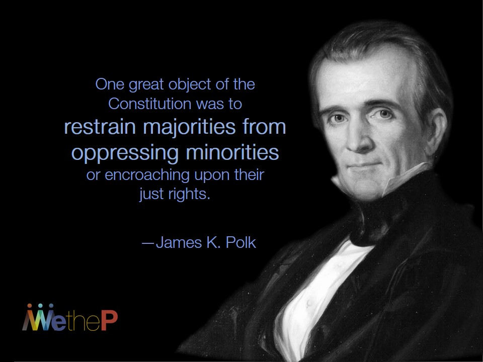 11-2 James Polk