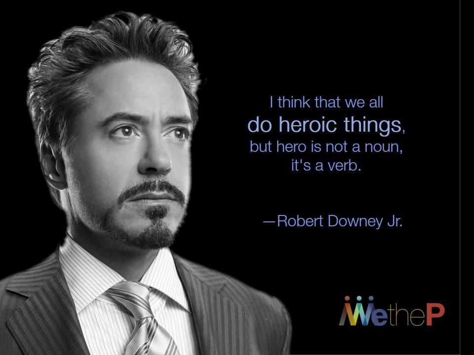 4-4 Robert Downey Jr