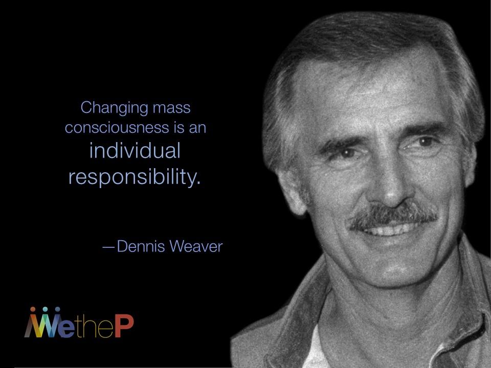6-4 Dennis Weaver