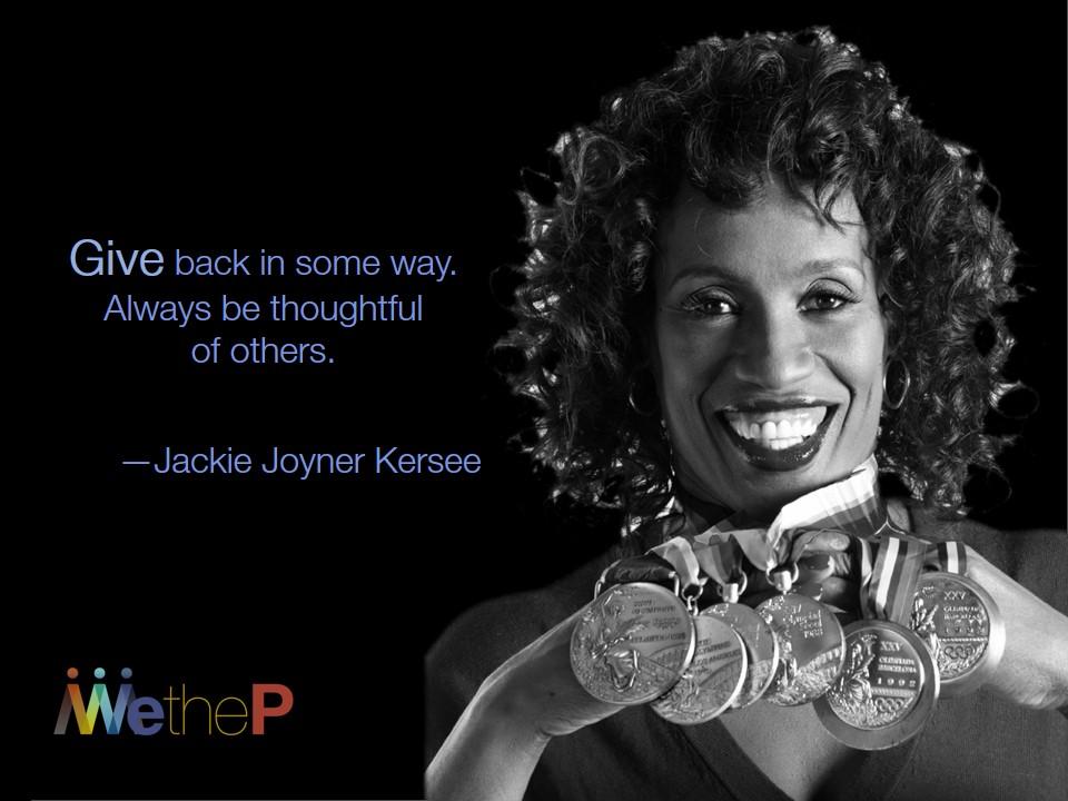 3-3 Jackie Joyner Kersee