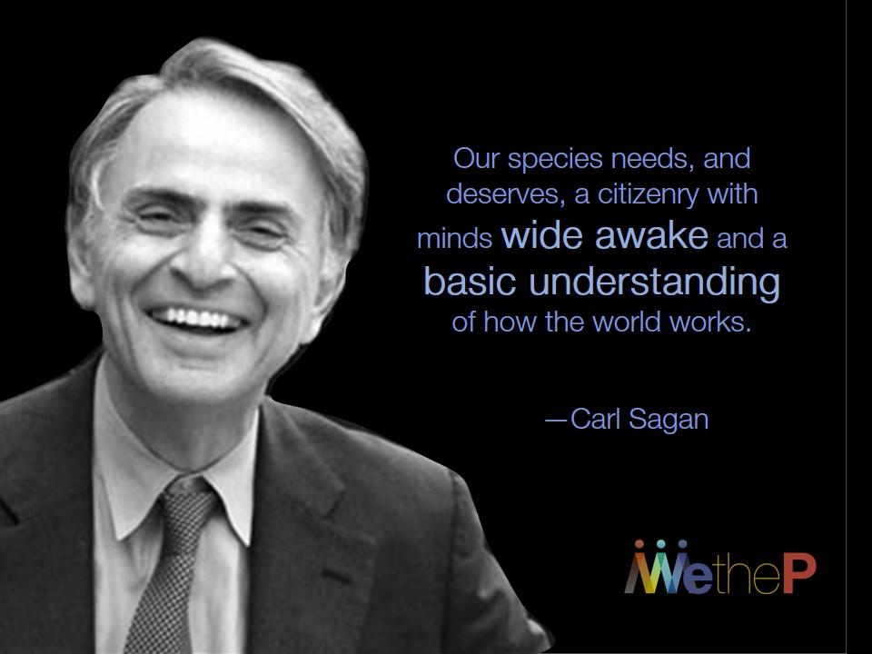 11-9 Carl Sagan