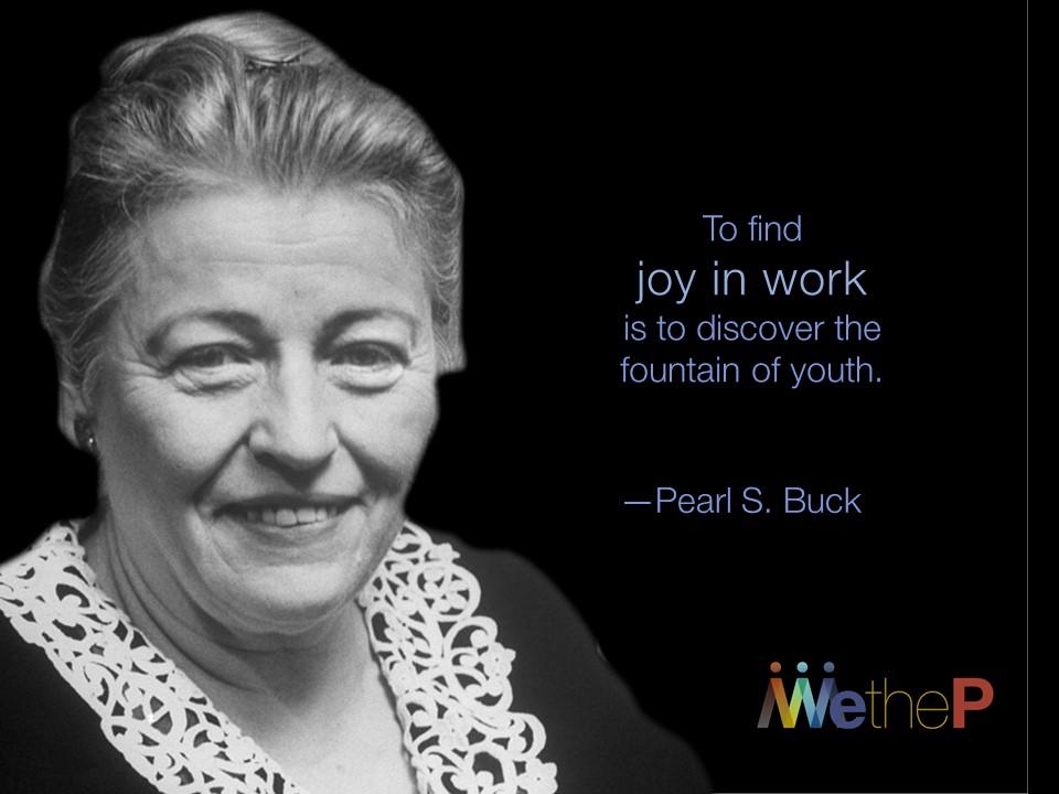 6-26 Pearl S. Buck