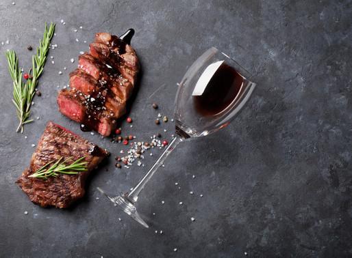 Food & Wine Pairings. What's The Big Deal?