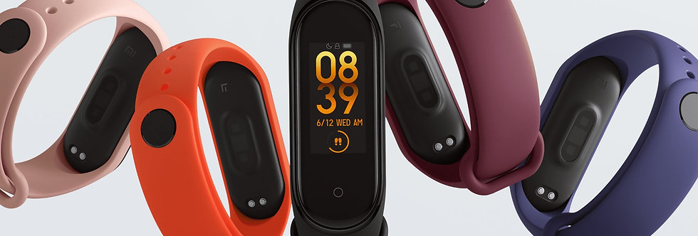 Smartwatch Mi Band 4