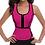 Thumbnail: Cinta redutora de cintura e treinamento para senhoras Palicy