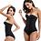 Thumbnail: Cinta modeladora de cintura 100% latex, c/ 3 linhas de ganchos marca PALICY
