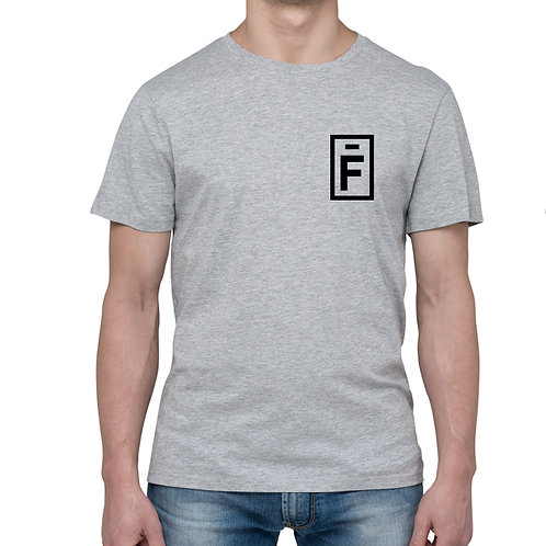 T-shirt Tatoué sur le coeur