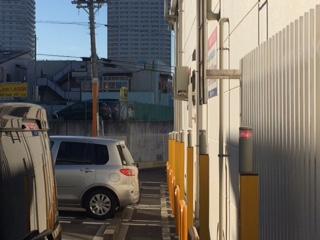 フラップレス工事 (1)
