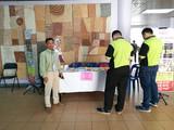 Booth Pameran Perumahan