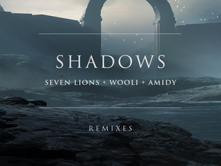 Xavi showcases his melodic take on remix for Ophelia classic 'Shadows'