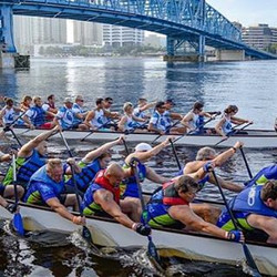 JDBC is ready ready for 2016! Paddles Up!