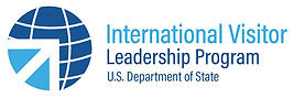 NOCDC works on the IVLP, the U.S. Department of State's premier professional exchange program.