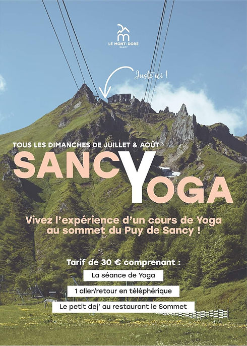 Sancy yoga