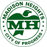 madison-heights-cityseal-green-transpare