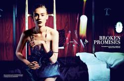 Broken Promises - Bazar '14 (Italia)