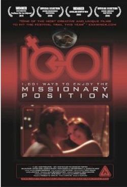 1001 ways to enjoy the missionary p.