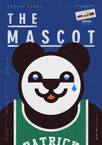 The Mascot - Jameson First Shot