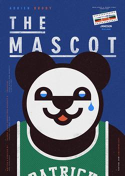 THE MASCOT - Jameson First Shot