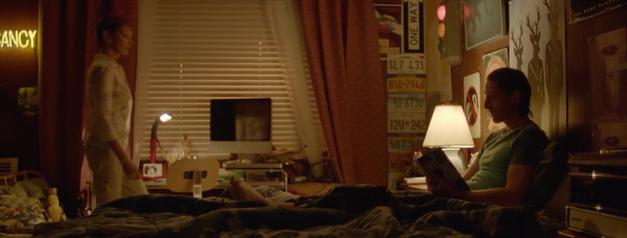 Boredom - Adrien Brody