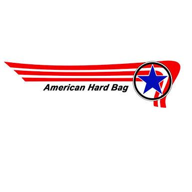 AMERICAN HARD BAG