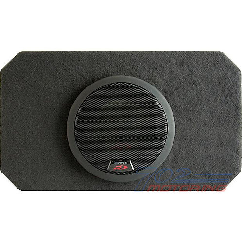 """ALPINE SBR-S8-4 PORTED ENCLOSURE WITH ONE 8"""" TYPE-R SUBWOOFER"""