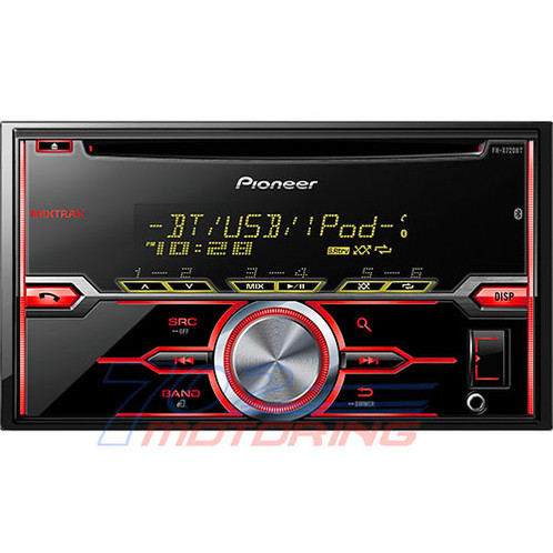 PIONEER FH-X720BT CD RECEIVER DRIVERS FOR WINDOWS 7