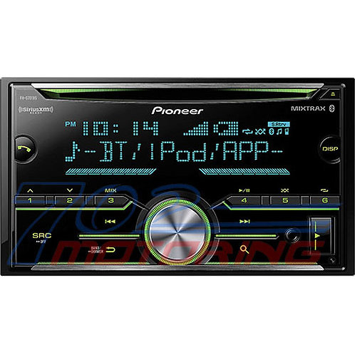 PIONEER FH-701BS CD RECEIVER