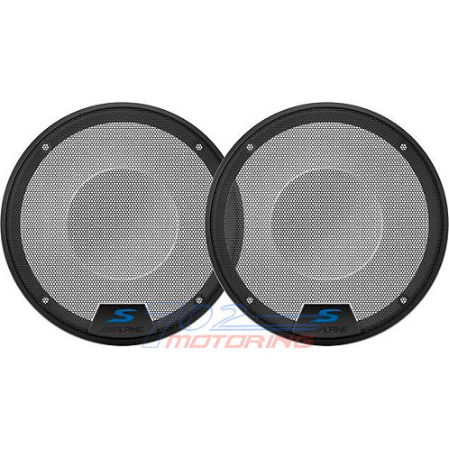 ALPINE KTE-S65G SPEAKER GRILLS FOR ALPINE S-S65 and S-S65C CAR SPEAKERS