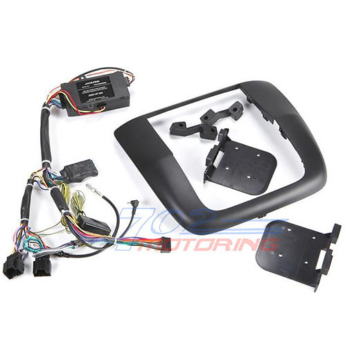 ALPINE KTX-GM8-0 RESTYLE DASH AND WIRING KIT SELECT 2007 GM