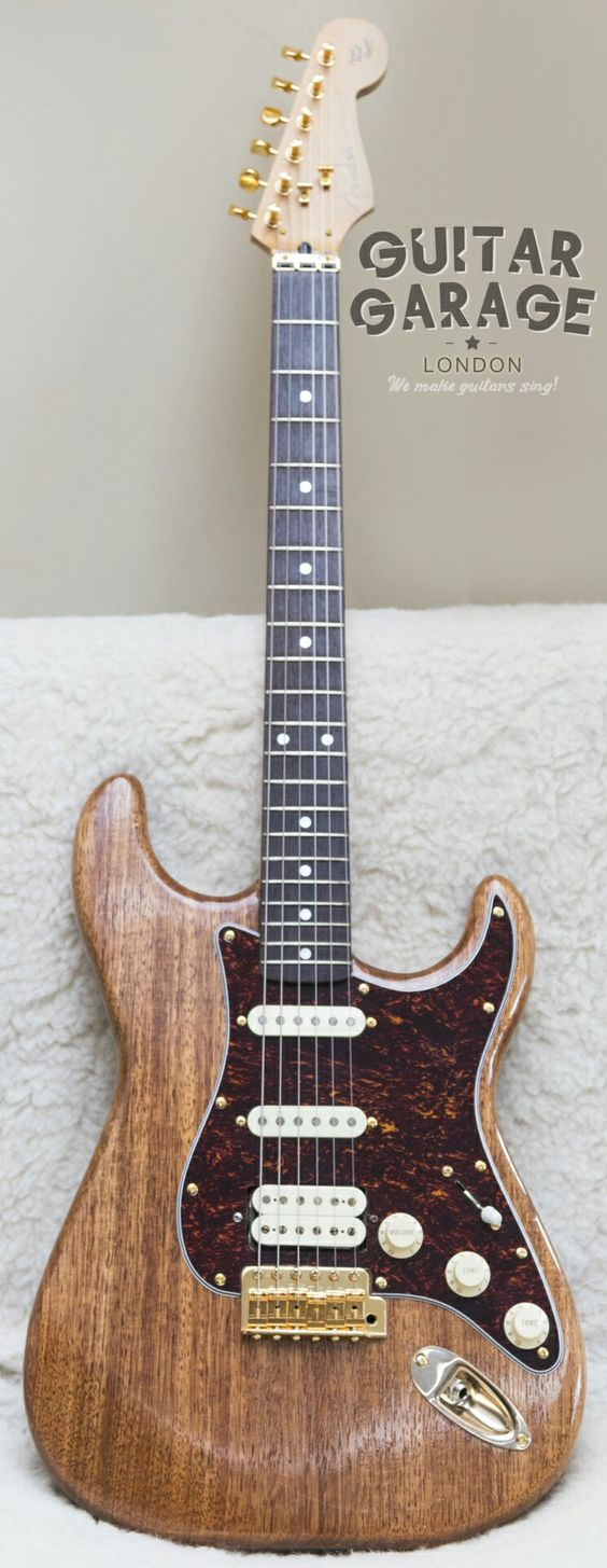 "1994 Fender ""Wally"" Stratocaster"