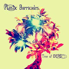 Plastic Barricades - Tree of Ideas