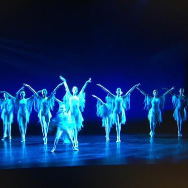 The Secret Garden - London Children's Ballett & Lyric Hammersmith