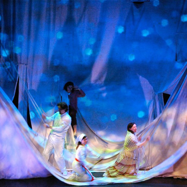 Reminiscence - Jacksons Lane Theatre