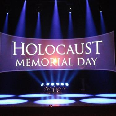 National Holocaust Memorial Day