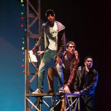 Ostrich Boys - Belgrade Theatre