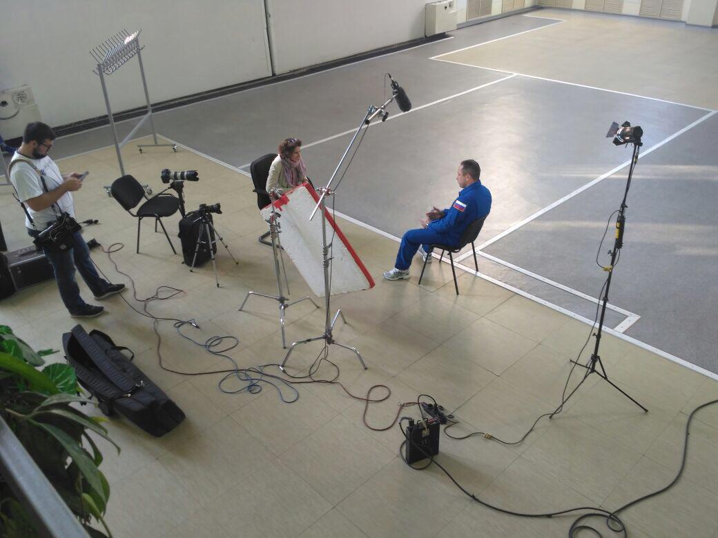 Антон Шкаплеров интервью