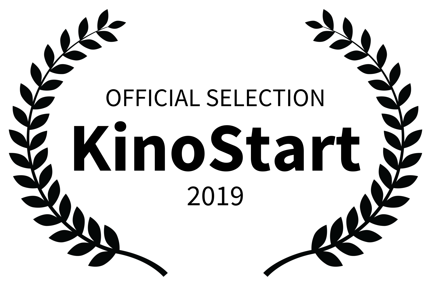 OFFICIAL SELECTION - KinoStart - 2019