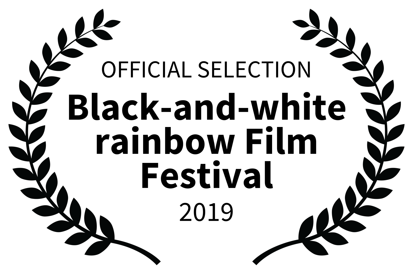 OFFICIAL SELECTION - Black-and-white rai