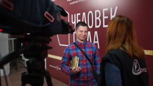 """""""КОЛЫБЕЛЬ"""" ОБОШЛА """"САЛЮТ-7"""" В НОМИНАЦИИ ЗА ЛУЧШУЮ РЕЖИССУРУ"""