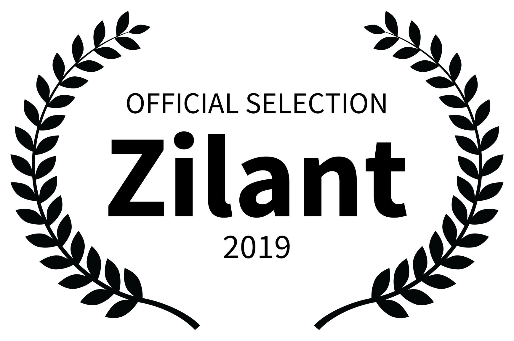 OFFICIAL SELECTION - Zilant - 2019