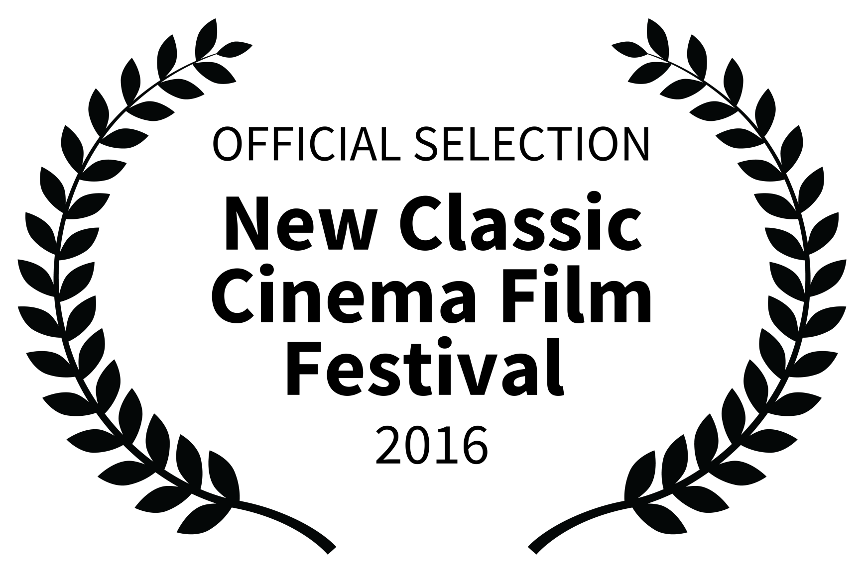 OFFICIAL SELECTION - New Classic Cinema