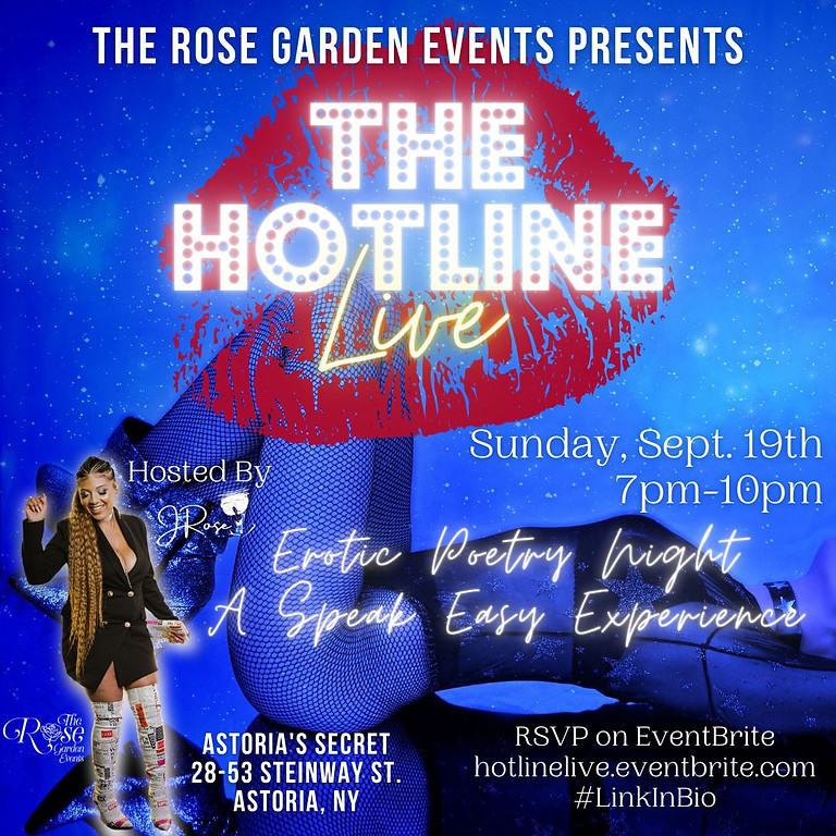 The Hotline Live